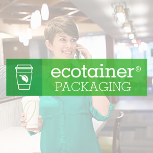 Ecotainer Packaging
