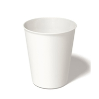 10 oz. Carte Blanc® Paper Hot Cup