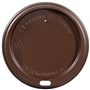 10-24 oz. Dome Brown