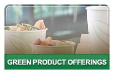Green Product Offerings