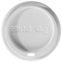 12/16/20 oz. Hold & Go® Dome White