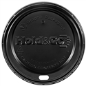 12/16/20/24 Hold & Go® Dome/Black 4-in-1 Lid